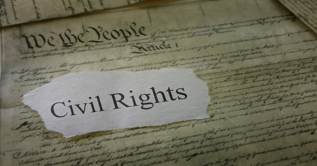 constitutional and civil rights