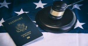 immigration and naturalition law